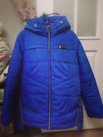 Женская зимняя курточка Качество супер!!