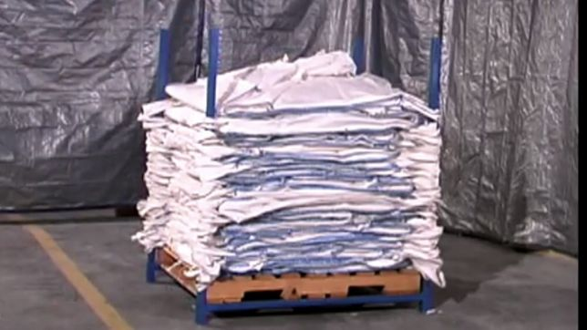 Worki Big Bag Bagi 95/90/143 BigBag 500kg 750kg 1000kg Wysyłka
