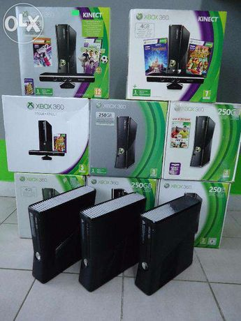 Xbox 360 RGH/S-RGH/LT3.0 PAD, HDD 250/500GB Poradnik Sklep GWARANCJA!