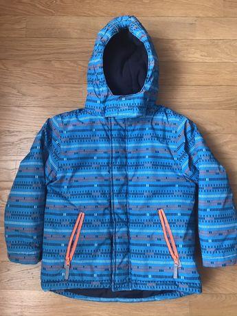 Зимняя куртка , Тополино (Германия)