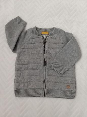 Sweterek Zara 80