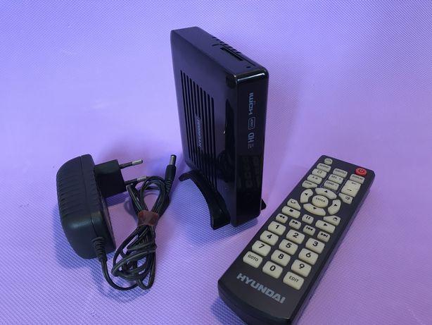 Full-HD медиаплеер Hyundai M-box HMB-L110