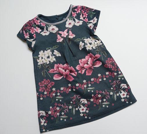 Sukienka Next 86 tunika