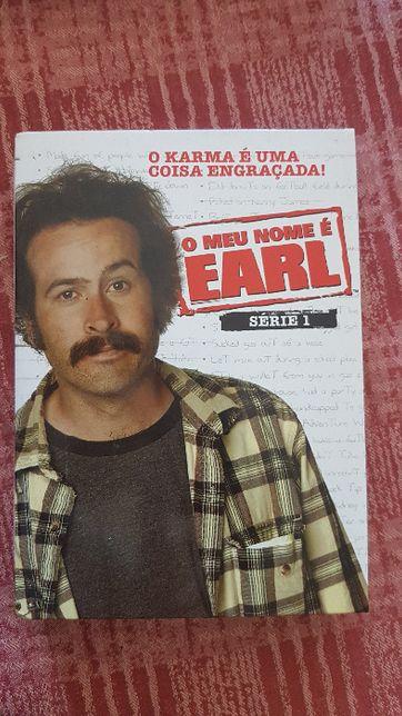 My name is Earl - 1ª Série