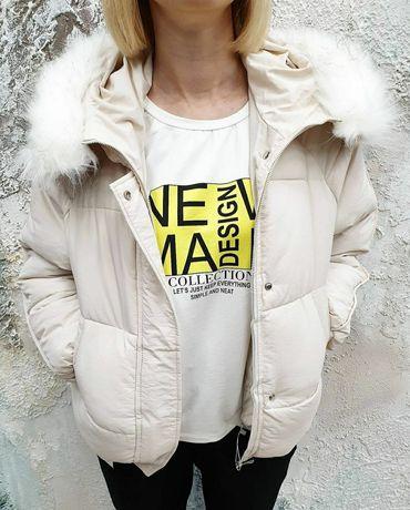 Куртка осень-зима, Размер Л. Новая. Чистая Турция
