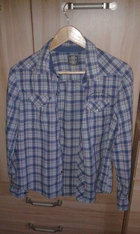 Подроствая рубашка L.O.G.G. h.&m