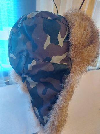 Продам шапку- ушанку