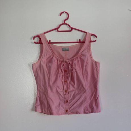 Top cor- de - rosa S/M