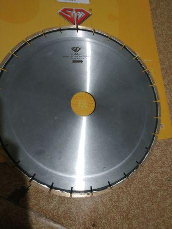 Продам диск отрезной алмазный 400 мм