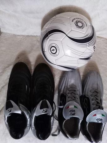 Футбольные бутсы, в отличном состоянии.
