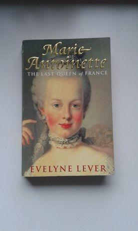 Marie Antoinette The Last Queen of France Lever Maria Antonina