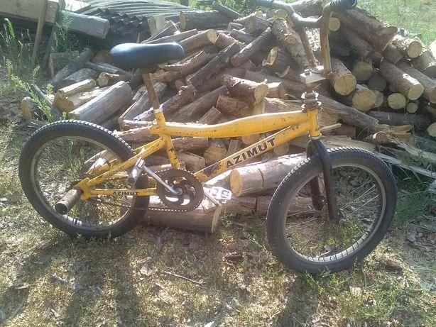 Велосипед белмікс