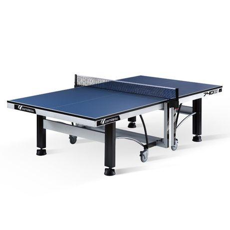 Stół tenisowy Cornilleau COMPETITION 740 ITTF