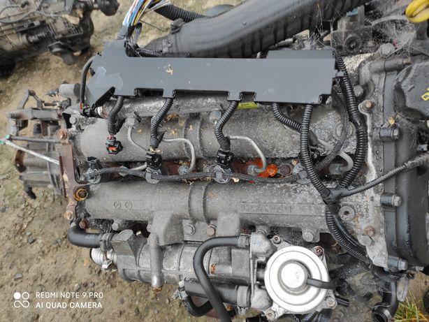 Двигатель 3.0 JTD 177 лс Iveco Івеко F1CE0481H C001 Евро 4 2006-2013