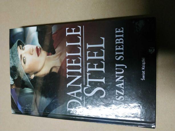 Danielle Steel Uszanuj siebie