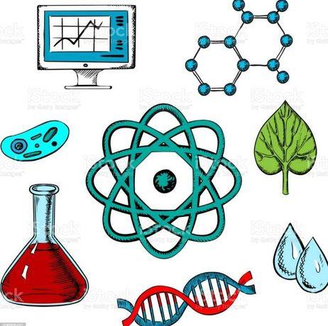 Korepetycje z Biologii na medycynę