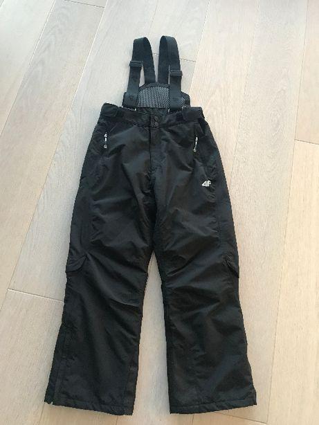Spodnie narciarskie /kombinezon 4f