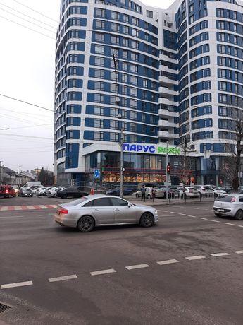 22м.кв під магазин (офіс) в ПарусПарк продаж(обмін)