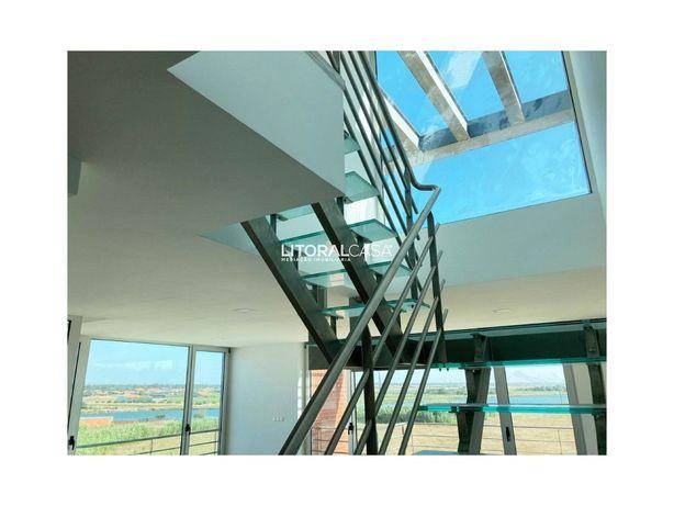 Apartamento T3 Duplex - Praia da Vagueira