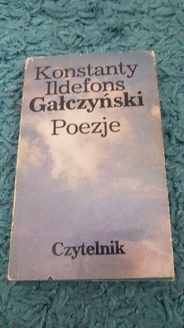 Konstanty Idelfons Gałczyński Poezje