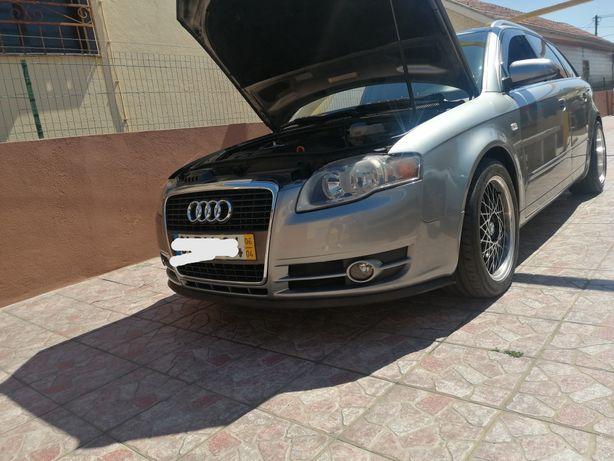 Audi A4 b7 nacional