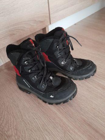 Buty Quecha dla chłopca