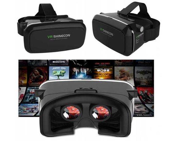 Okulary VR Shinecon