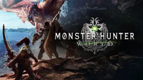 Monster Hunter World и 19 других игр на ваш аккаунт playstation 4 ps4