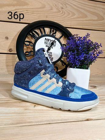 Кроссовки женский Adidas Stella Sport Irana, 36p. Кеды Адидас Стела