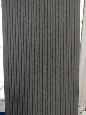 Vendo Deck em composite 24mm cor Antracite