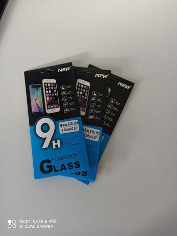 3 szkła hartowane do Samsung Galaxy A5 2016