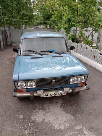 Продам, ВАЗ 2106