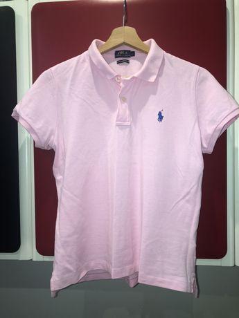 Polo ralph lauren koszulka polówka