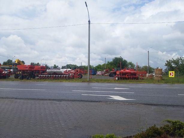 Продам ділянку комерційного призначення Хмельницьке шосе - Об'їздна