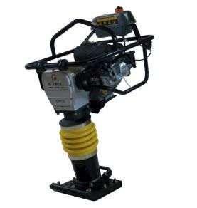 Saltitão Compactador SIRL Gasolina 4.8 (6.6) Hp Impacto: 10.0 kN