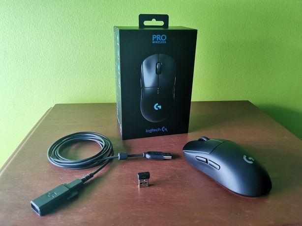 Rato Logitech G Pro Wireless