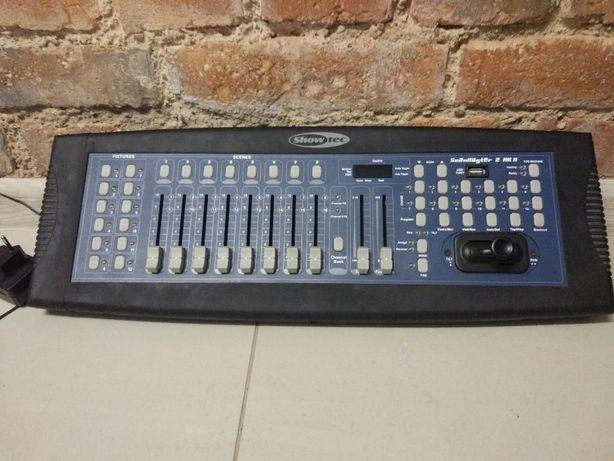 sterownik dmx 512 showtec scanmaster 2 mk2