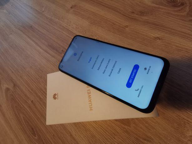 Huawei P40 Lite bez blokad! Gwarancja! Idealny