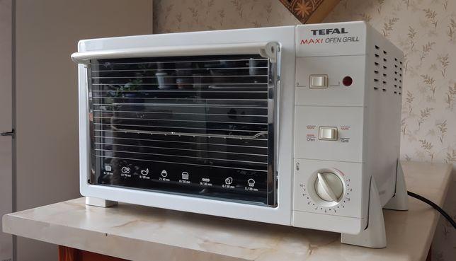 Электрическая духовка с грилем Tefal