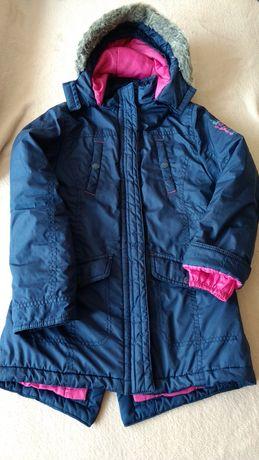 Куртка на весну для дівчинки 250 грн.
