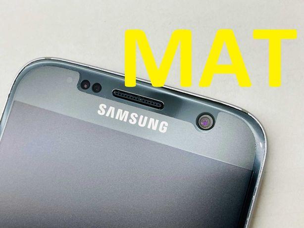 MATOWA Hydrożelowa Folia ochronna na ekran Smartfona. KAŻDY MODEL