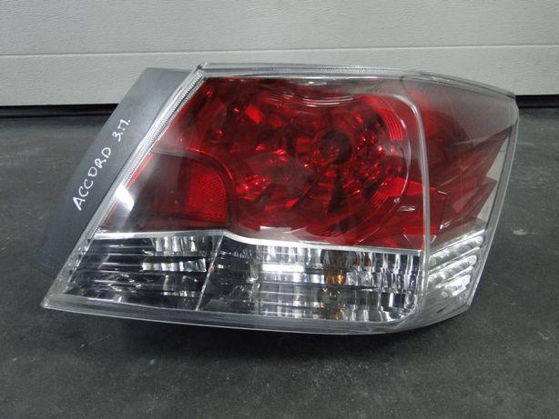 Задня фара ліхтар фонарь правий Honda Accord 8 08-12p. США
