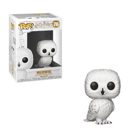 Harry Potter Hedwig Hedwiga Funko Pop