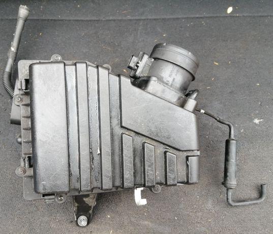 Obudowa filtra powietrza Polo 6R Audi A3