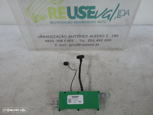 Amplificador De Antena  Volvo S40 Ii (544)