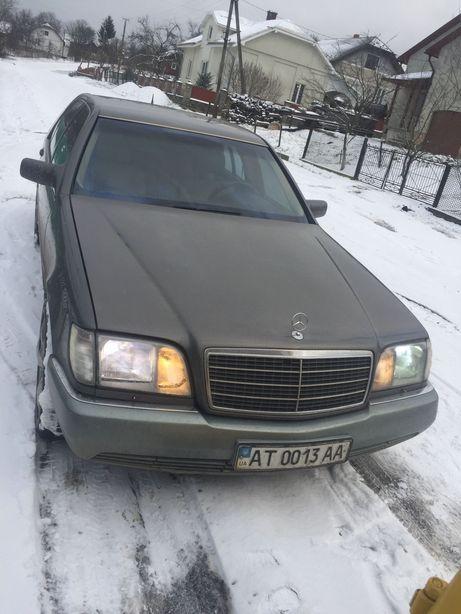 Mercedes-Benz S 300