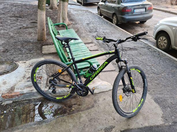 Горный велосипед ORBEA колеса 27,5