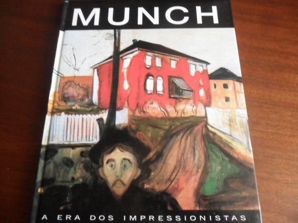 """""""MUNCH - Grandes Pintores do Século XX"""""""