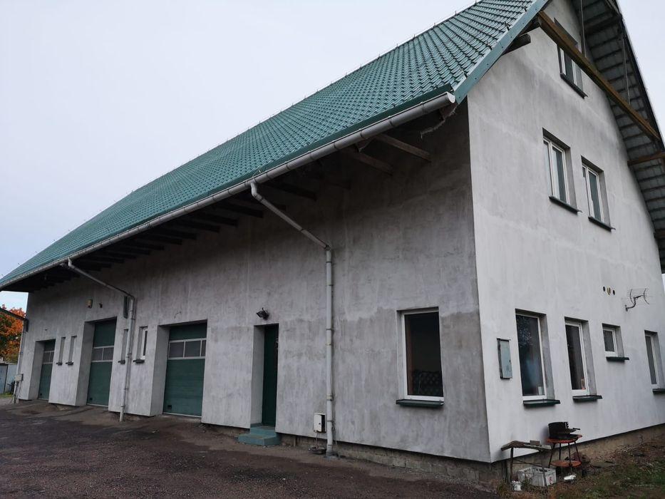 Budynek handlowo-usługowy Giżycko - image 1
