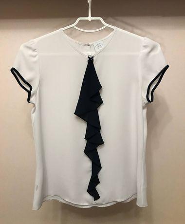 Женская, школьная блузка, SLY